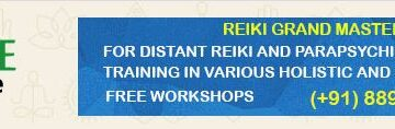 REIKI NATURAL HEALING THERAPY
