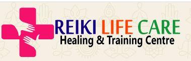 REIKI NATURAL HEALING THERAPY